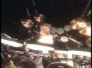 Bill Bruford Solo Live ABWH 1989