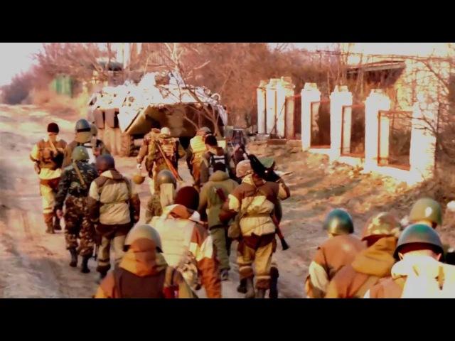 Олег Ветер Война