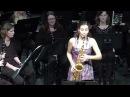 Fantasia for Alto Saxophone - Symphonisches Blasorchester Norderstedt (SBN) mit Asya Fateyeva