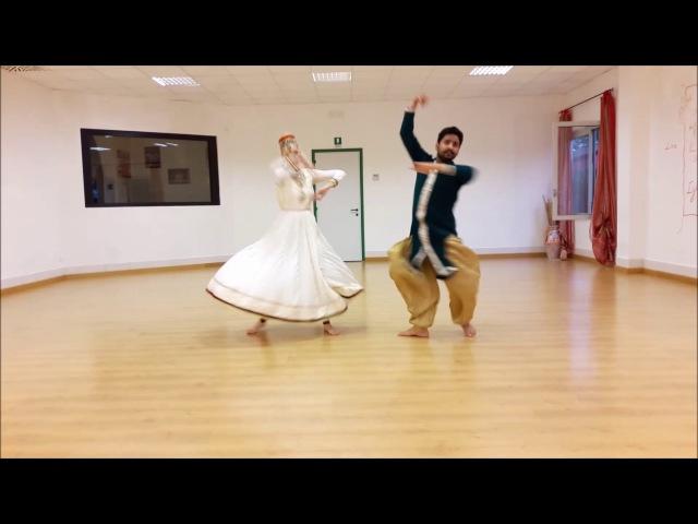 O SAIYYAN AGNEEPATH DANCE VIDEO HRITHIK ROSHAN PRIYANKA CHOPRA KATRINA KAIF RISHI KAPOOR