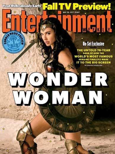 Entertainment Weekly May 26 2017