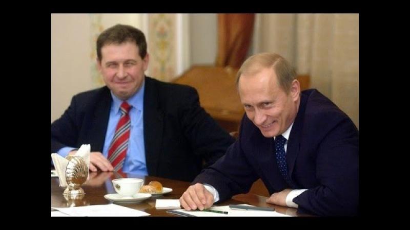 ИЛЛАРИОНОВ Герои в России те кто убивают пленных как Моторола