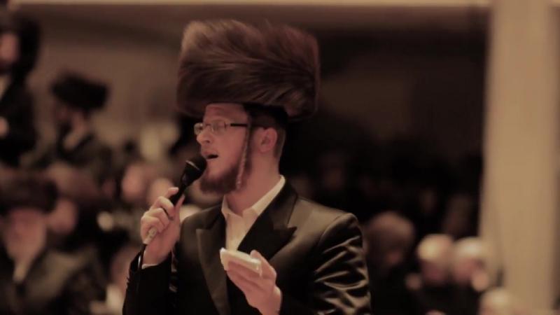 מקהלת שירה עם אברהם מרדכי שוורץ - ספינקא | Shira Choir, Avrum Mordche Schwartz Spinka Wedding » FreeWka - Смотреть онлайн в хорошем качестве