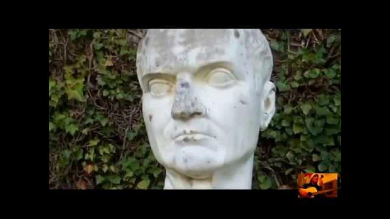 История нотной записи Гвидо д'Ареццо