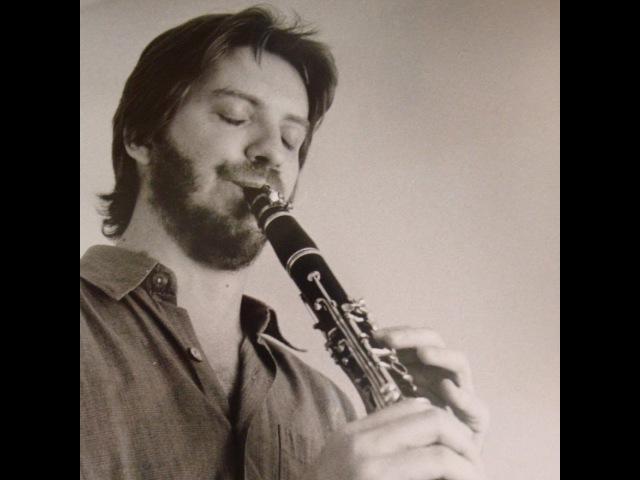 Guastavino Sonata para clarinete y piano 1er mov por Gabriel Blasberg cl y Myriam Blasberg