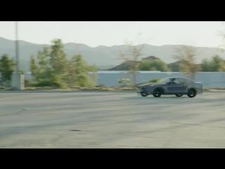 Как на самом деле снимают автомобильную рекламу