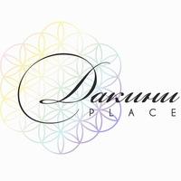 Логотип ДАКИНИplace. Место ресурсных состояний