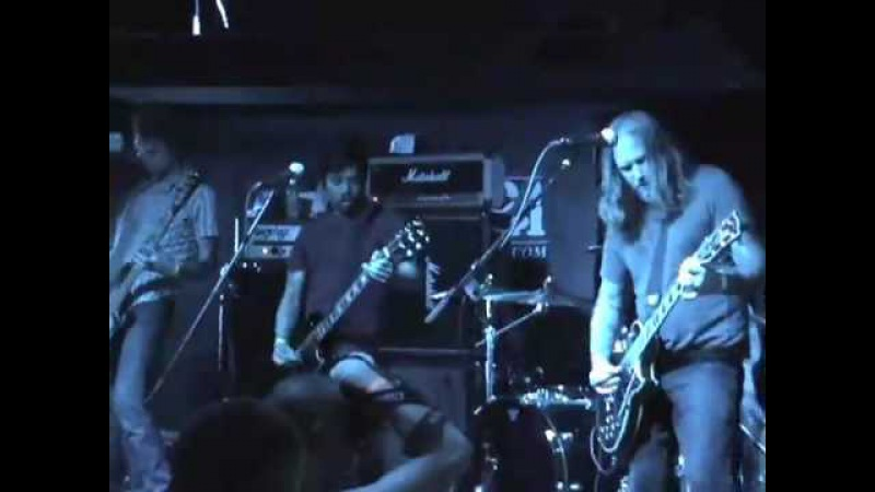 DOOMRIDERS - Darkness Comes Alive NEW SONG 2009 on Metal Injection
