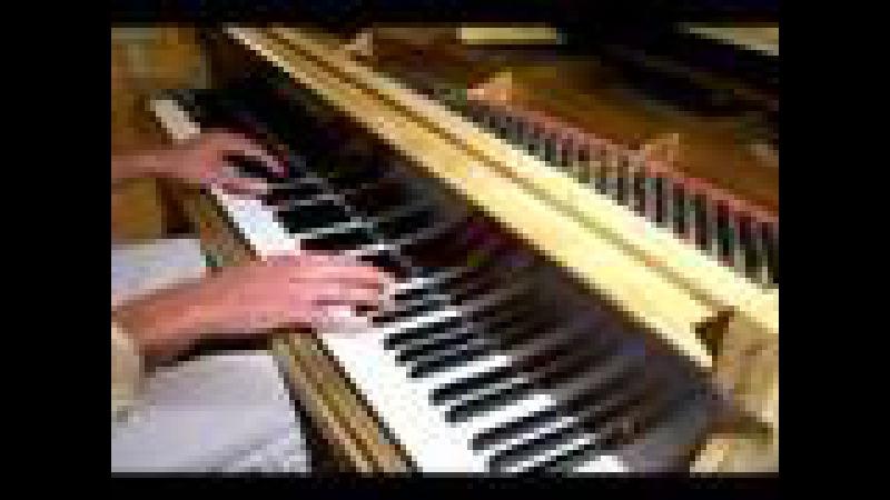 Persian Piano Music Gole Goldoon Simin Ghanem