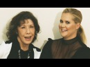 Actors on Actors: Amy Schumer and Lily Tomlin - Full Video