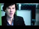 Amy Pond/Sherlock Holmes - Don't ever say goodbye