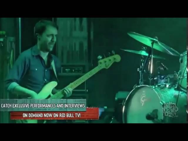 Radiohead Bloom Live at Lollapalooza Chicago 2016