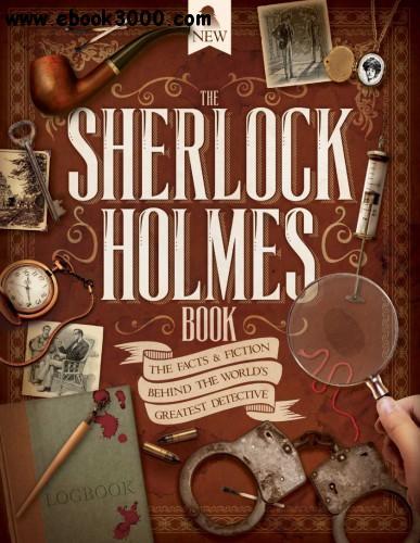 The Sherlock Holmes Book 2016