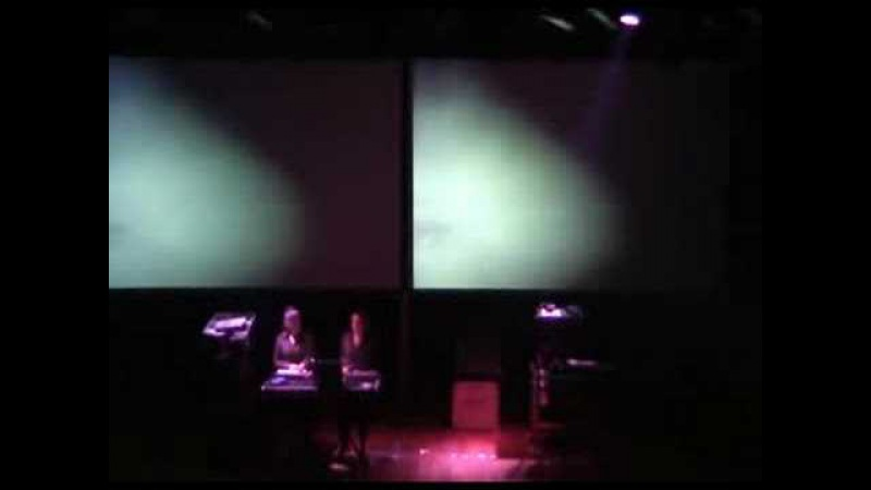 Marsheaux Ola Gyrizoun Live at Athens rodon club