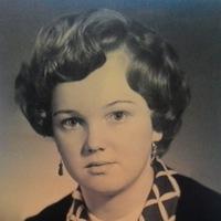 Лидия Морохина