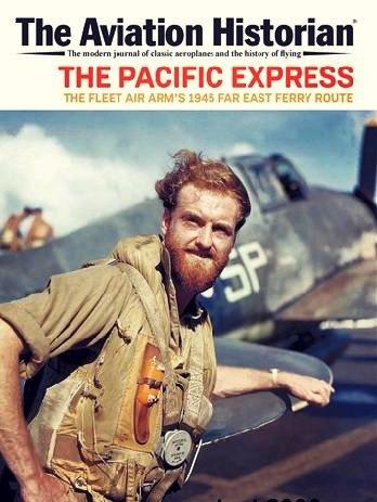 The Aviation Historian 19 (1)
