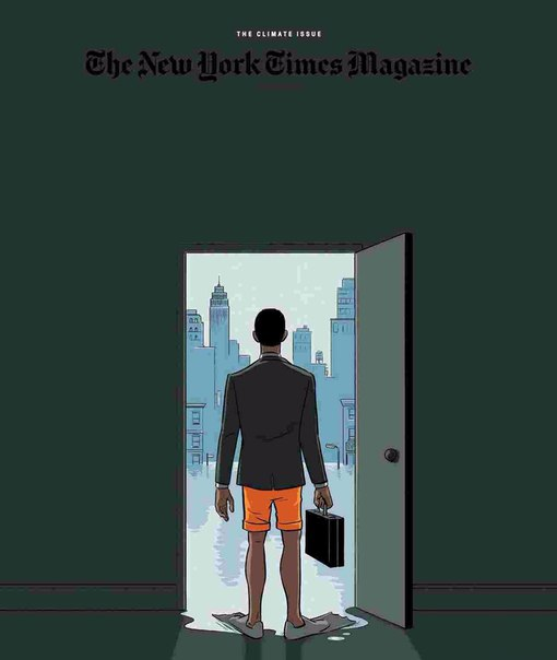 The New York Times Magazine 2017-04-23
