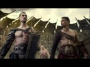 Spartacus Blood and Sand: Shadow of