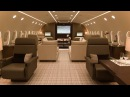 Inside The First Ever DreamJet BBJ 787 Kestrel Aviation Management VVIP Private Tour by CEO
