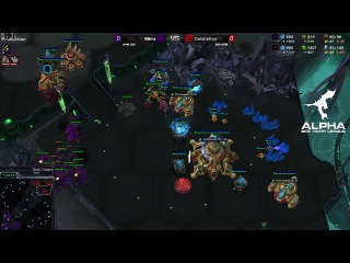 Houkago Tea Team ni vs MindGaming - Alpha 7 Euro Amateur ALPHA MATCH (FINAL) 19/11/16