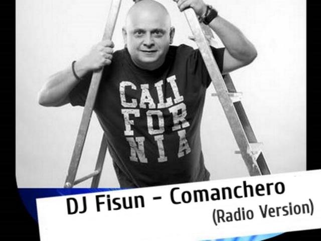 DJ Fisun Comanchero radio edit EqHQ
