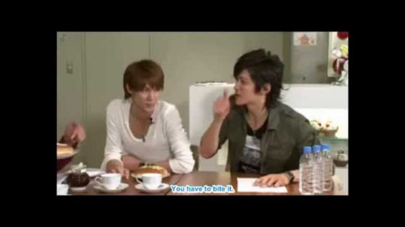 (ENG SUB) Punisment cooking game with guest star Daisuke Hamao