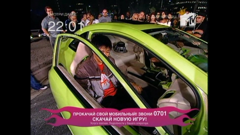 Две тачки две прокачки Trick It Out СЕР 7 107 Honda Civic 2006 Auto Accessory vs Platinum Motorsport