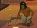 Иосиф: Царь сновидений. Мультфильм