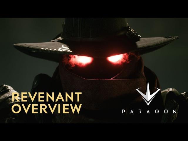 Paragon Revenant Overview