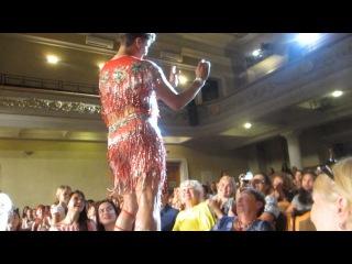 Bellydance Drive 2017 Galashow. Khaled Mahmoud