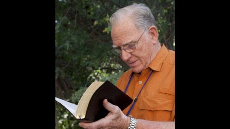 Chuck Missler - Israel - Muslims and the Last Days