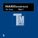 Обложка Addicted to Rave - Hard Surface
