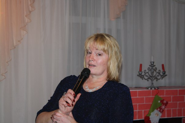 Наталья Рыбалко: Как трудно подобрать слова