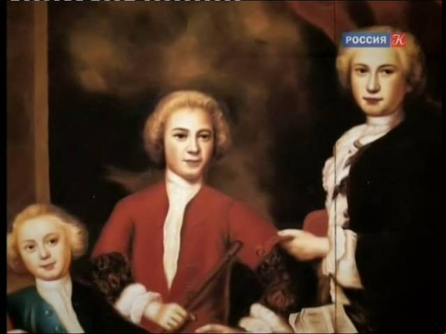 Anna Magdalena Bach Анна Магдалена Бах Абсолютный слух Absolute pitch