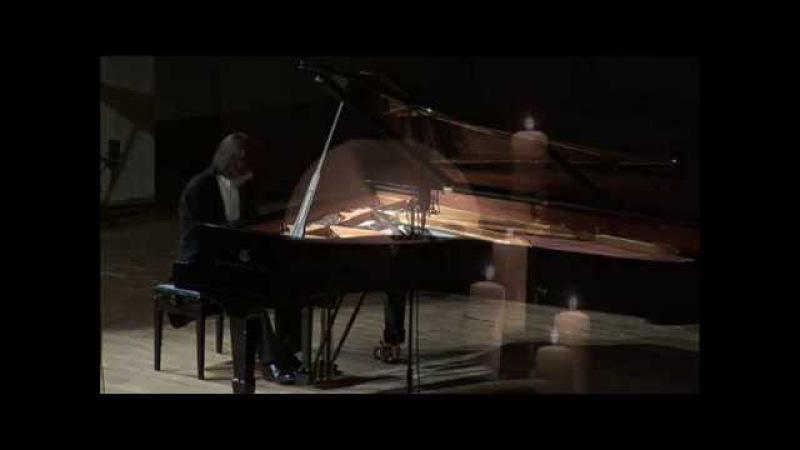 Rem Urasin Chopin Recital 2010 Part 1