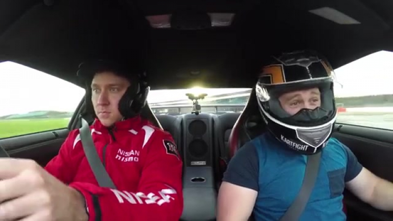 2017 Nissan GT R Nismo Vs Tuned 660hp GT R Drag Races Lap Times Review