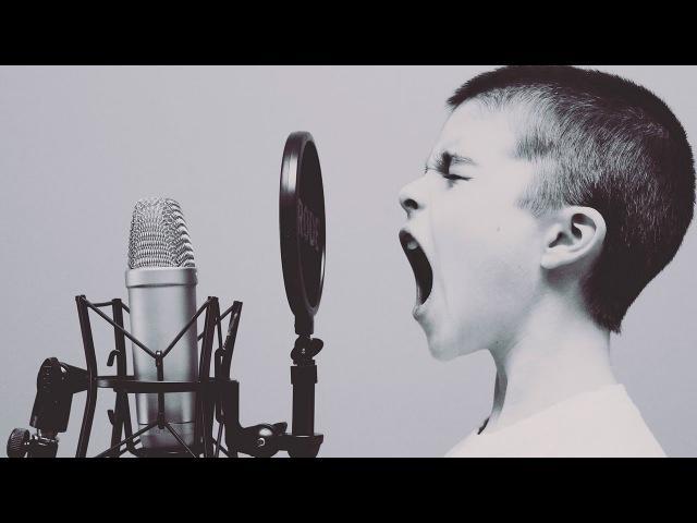 11 идей как РАЗВИТЬ голос и силу голоса – Как улучшить голос и развить дикцию и речь
