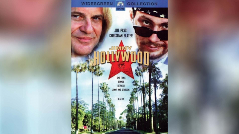 Джимми-Голливуд (1994) | Jimmy Hollywood