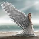 Обложка Sent an Angel - Angel