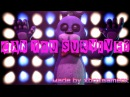 Rezyon - Can You Survive? (russian cover by DariusLock) [Five Nights At Freddy`s]