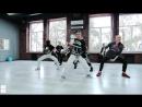 Cardi B- on fleek - Kali Yuga - Dance Centre Myway