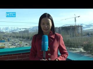 🎥 SkyWay на Телеканале НТС   Возможно ли внедрение Небесных дорог в Бишкеке