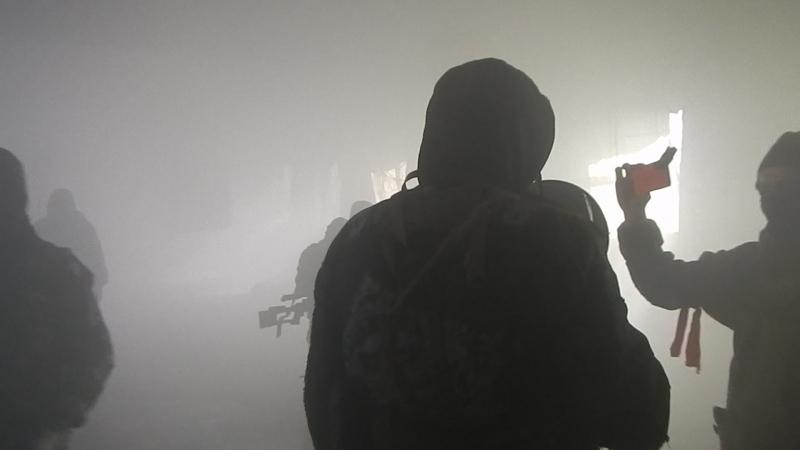 S T A L K E R встреча 10 лет ёжики в кумаре