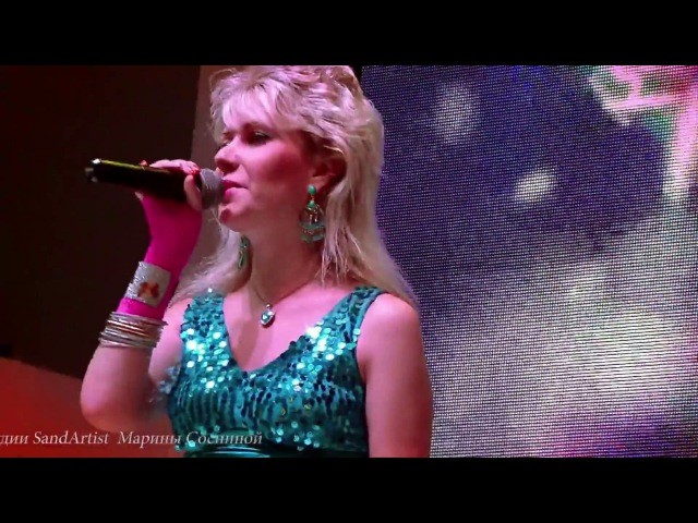 Siberian heat - You can`t be mine ( Elen Cora LIVE, 21.12.2014)