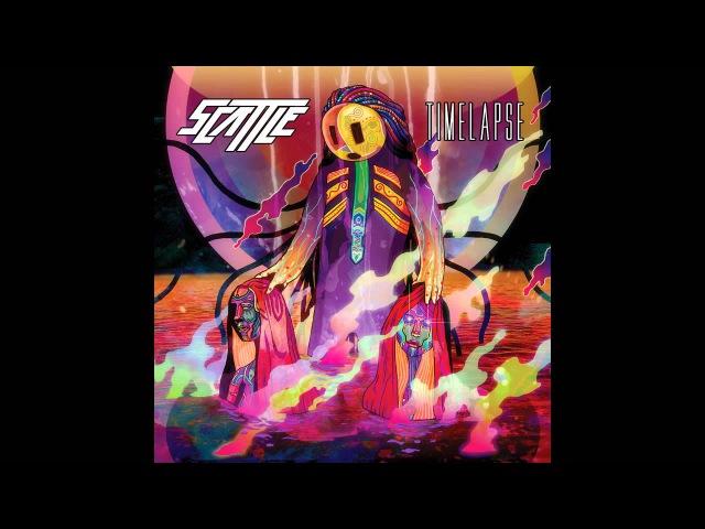 Scattle Timelapse Full Album