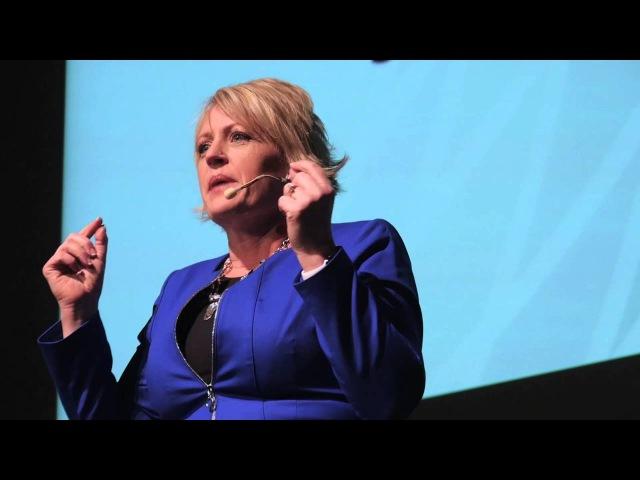 Body Language The Key to Your Subconscious Ann Washburn TEDxIdahoFalls