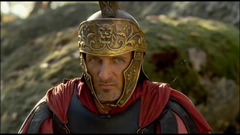Римская Испания легенда Испания легенда 3 сезон 3 серия озвучка