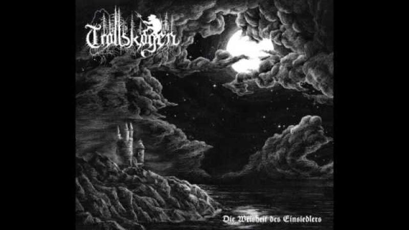 Trollskogen Die Weisheit des Einsiedlers Full Album
