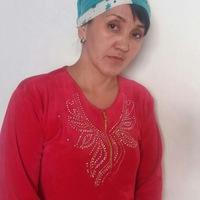 Жайнагул Каппарова