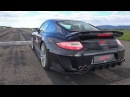 1400HP Porsche 9ff GTronic vs 9ff GTTurbo vs 1200HP Nissan R35 GT R